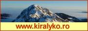 Királykő információs oldal
